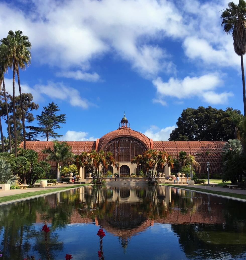 Balboa-Park-Botanical-Buildings