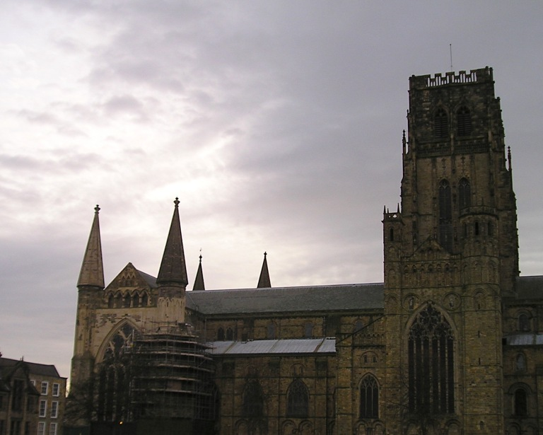 Durham Cathedral, UK
